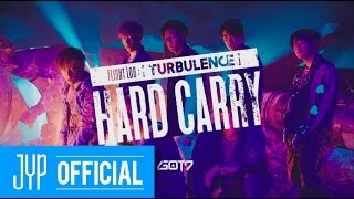 "Download Video GOT7 ""Hard Carry(하드캐리)"" Choreography M/V MP3 3GP MP4"