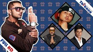 Bollywood  Badshah    DJ Badshah    KING Of Rap