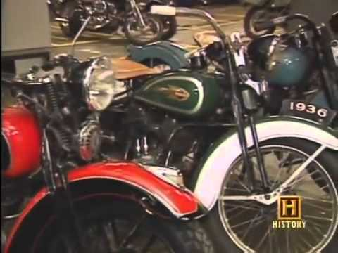 Motorcycles History