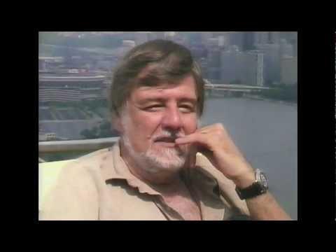 George A. Romero & Tom Savini Documentary (1989) - Son of the Incredibly Strange Film Show