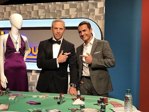 Hosting a BondaThon  on ION Television