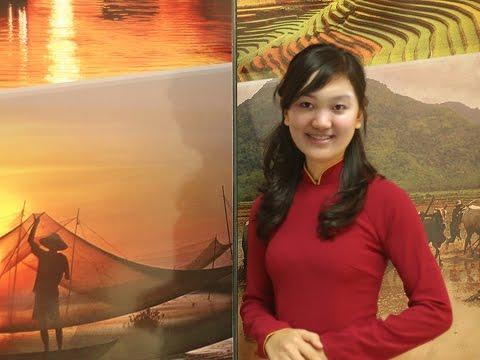 Mrs.Minh - Travel Consultant of Galatourist