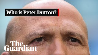 The man who wanted to be PM: who is Peter Dutton?