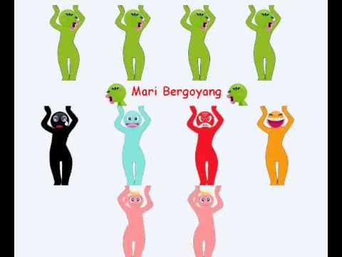 Maho Bergoyang Feat Greseala Mea Mix