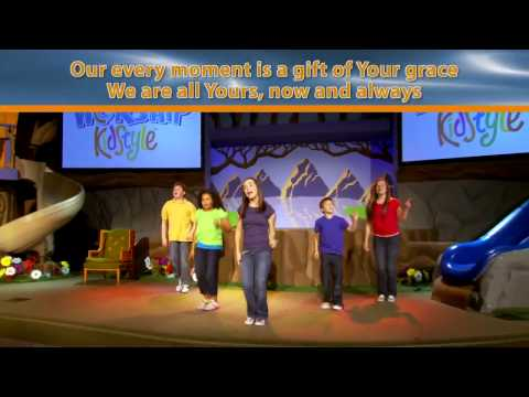 Live To Worship – Lifeway VBS