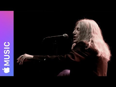 Apple Music — Horses: Patti Smith and her Band  — Apple