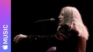 Apple Music - Horses: Patti Smith and her Band  - Apple