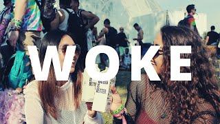 Woke, Yoked and Broke - A Lenten Journey Part 1