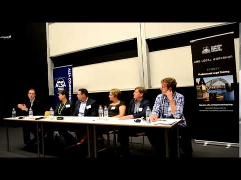 Gay Marriage and the Law in Australia Forum