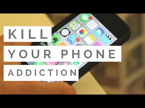 How To Stop Your Phone And Social Media Addiction In 3 Steps