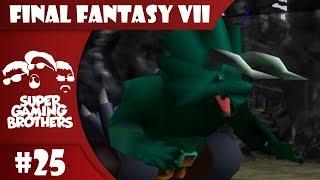 SGB Play: Final Fantasy VII - Part 25 | Tricera-tank