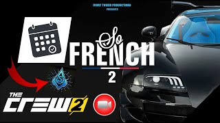 Guide platine So French 2