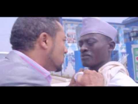 Kwadwo Lil Wayne Nkansah gives direction to Majid Michel