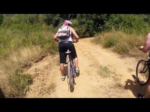 MTB Jezzin with Cycling Circle Lebanon