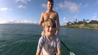 Maui Trip 2016 // GoPro // 3DR Solo Drone