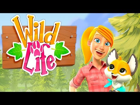 Wild Life - Android Gameplay (By Rogue Games)