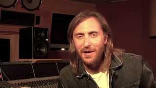 Baixar A Message from DAVID GUETTA - BigCityBeats WORLD MUSIC DOME 2013