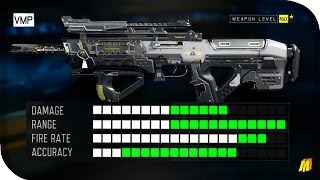 YOU CAN ACTUALLY MAKE THE VMP THIS OVERPOWERED? DOMINATE ALL PLAYERS IN BLACK OPS 3 GOD GUN CLASS!