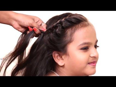 Cute Girl Hairstyles for Short Hair for girls 🌺 Best Hairstyles for Girls 🌺 Kids Hairstyles