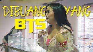 Download lagu Kalau dibuang sayang gak ya BTS MP3