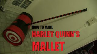 How to Make Harley Quinn