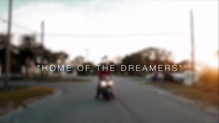 Luis Gomez - Home Of The Dreamers (Official Music Video)