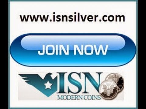 2015 ISN Coins Opportunity Video - Silver and Gold Opportunity