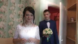 Свадьба в Беларуси, Максим и Маргарита. Видео Сергей Билецкий
