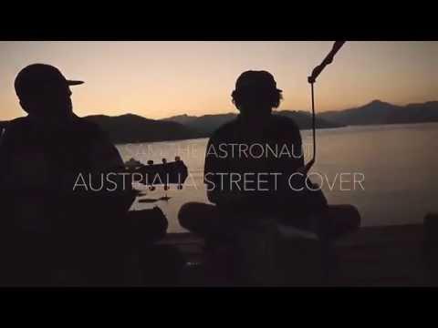 Sticky Fingers - Australia Street Cover - STA