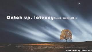 [風が強く吹いている] UNISON SQUARE GARDEN - Catch up, latency Hope you enjoy!