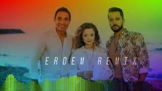 Bahadır Tatlıöz & Enbe Orkestrası & Pınar Süer - Sancı (ERDEM REMİX) 2019 Resimi