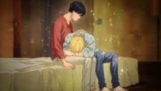 Banana Fish Episode 11 Live Reaction バナナフィッシュ