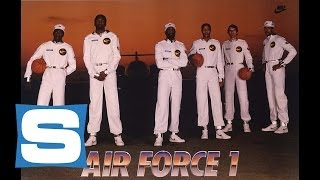 nike air force 1   everything you should know ep 8