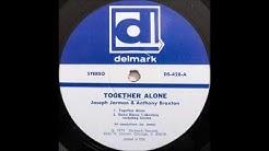 "JOSEPH JARMAN & ANTHONY BRAXTON ""Together Alone"" [1971]  (Full Album)"
