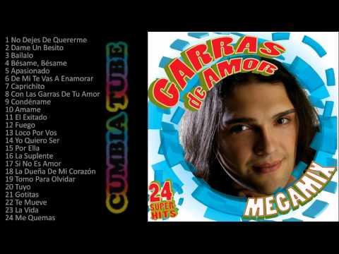 Garras de Amor - Megamix Enganchados