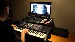 BLØF Zoutelande feat. Geike Arnaert  -  Keyboard cover