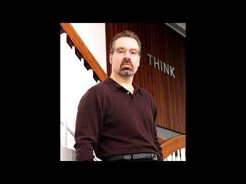 David Ferrucci on Building IBM's Watson: Pursue the Big Challenges
