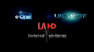 Entertainment One/Lionsgate/Twisted Pictures