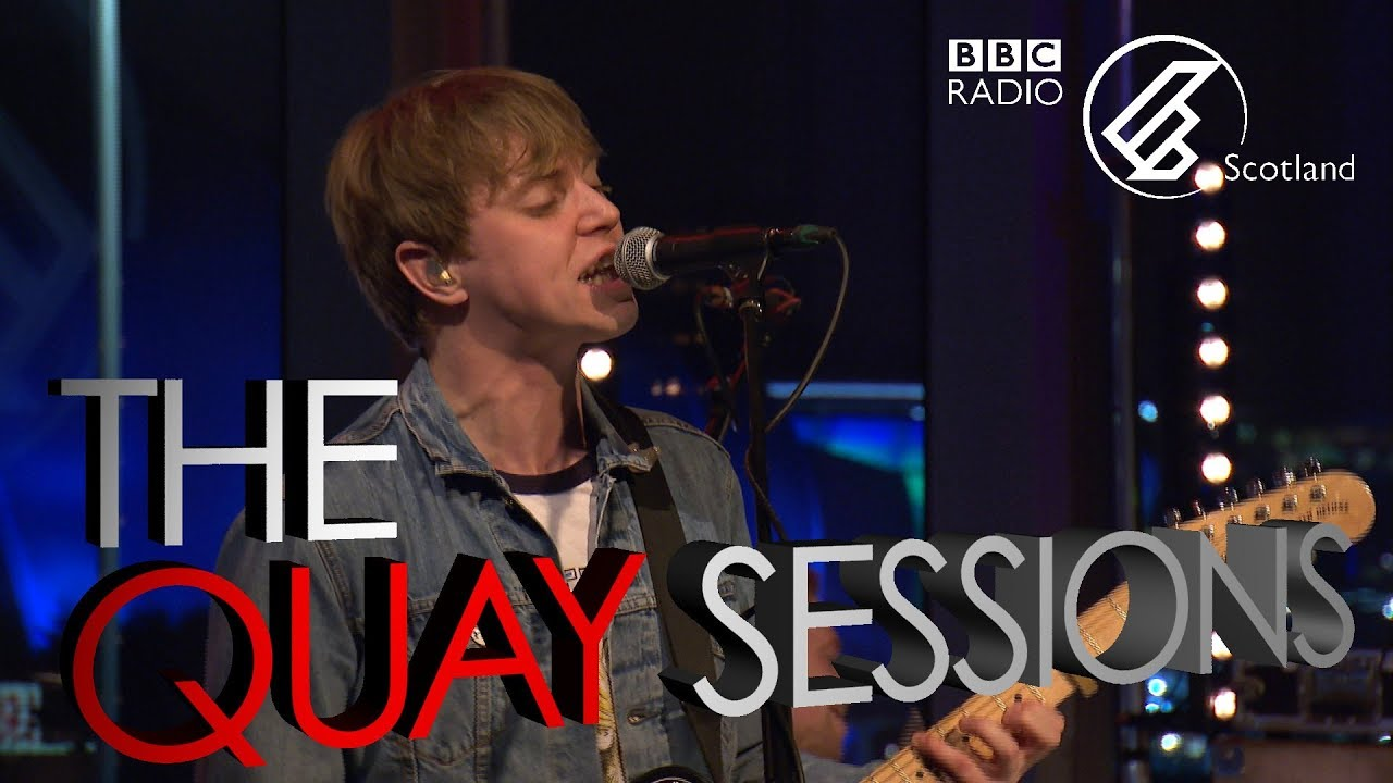 the-xcerts-feels-like-falling-in-love-the-quay-sessions-bbc-music