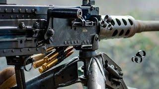 """美国军方为何对诞生多年的""""勃朗宁""""机枪毫不重视?"""