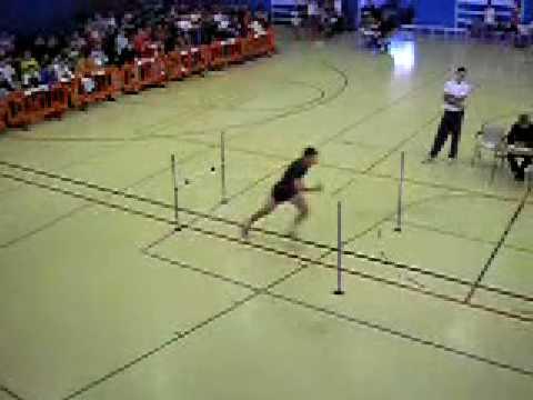 Circuito Cnp : Pruebas fisicas cnp circuito leon adrianmc 9point youtube