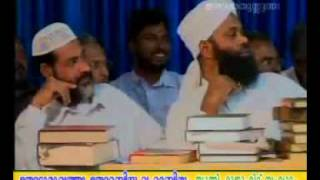 Sunni - Mujahid (Labba Darimi) Aluva Samvadam. CD1 of 5 (Noushad Ahsani Vs Labba Moulavi)