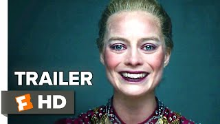 I, Tonya Trailer #1 (2017) | Movieclips Trailers thumbnail