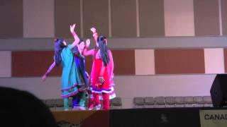 CBS Lethbridge Dashain 2013 Celebration