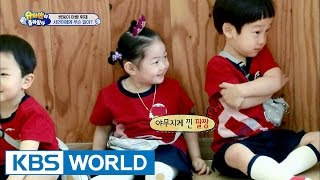 Twins' House - What happened to Seoeon? (Ep.137 | 2016.07.10)