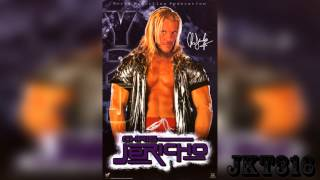 Chris Jericho Theme -
