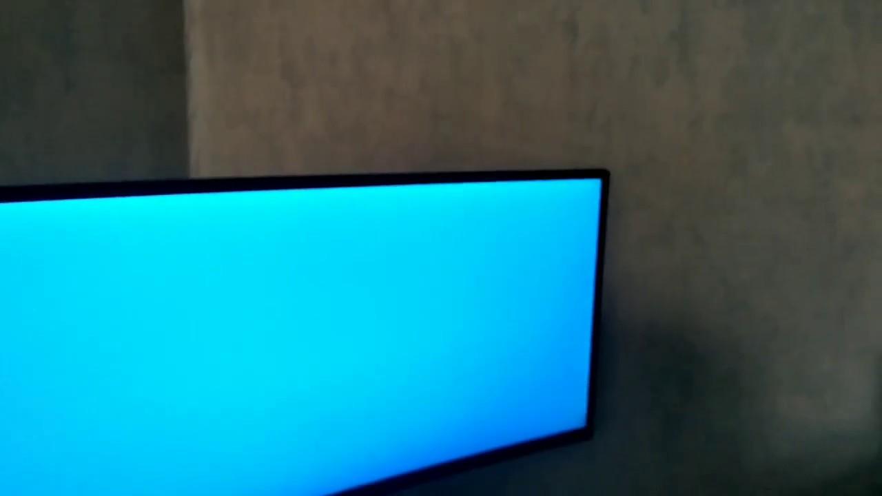 Rtx 2070 failure black screen freeze crash error 2