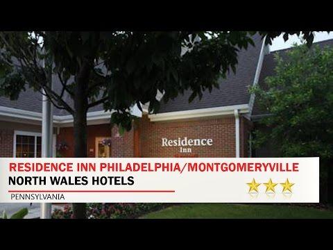 Residence Inn Philadelphia/Montgomeryville - North Wales Hotels, Pennsylvania