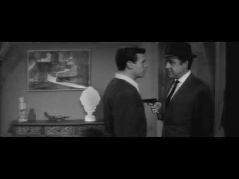 El Diablo También Llora 1963 Secuencia