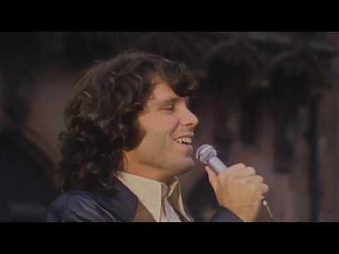 The Doors - Hello, I Love You (1968)